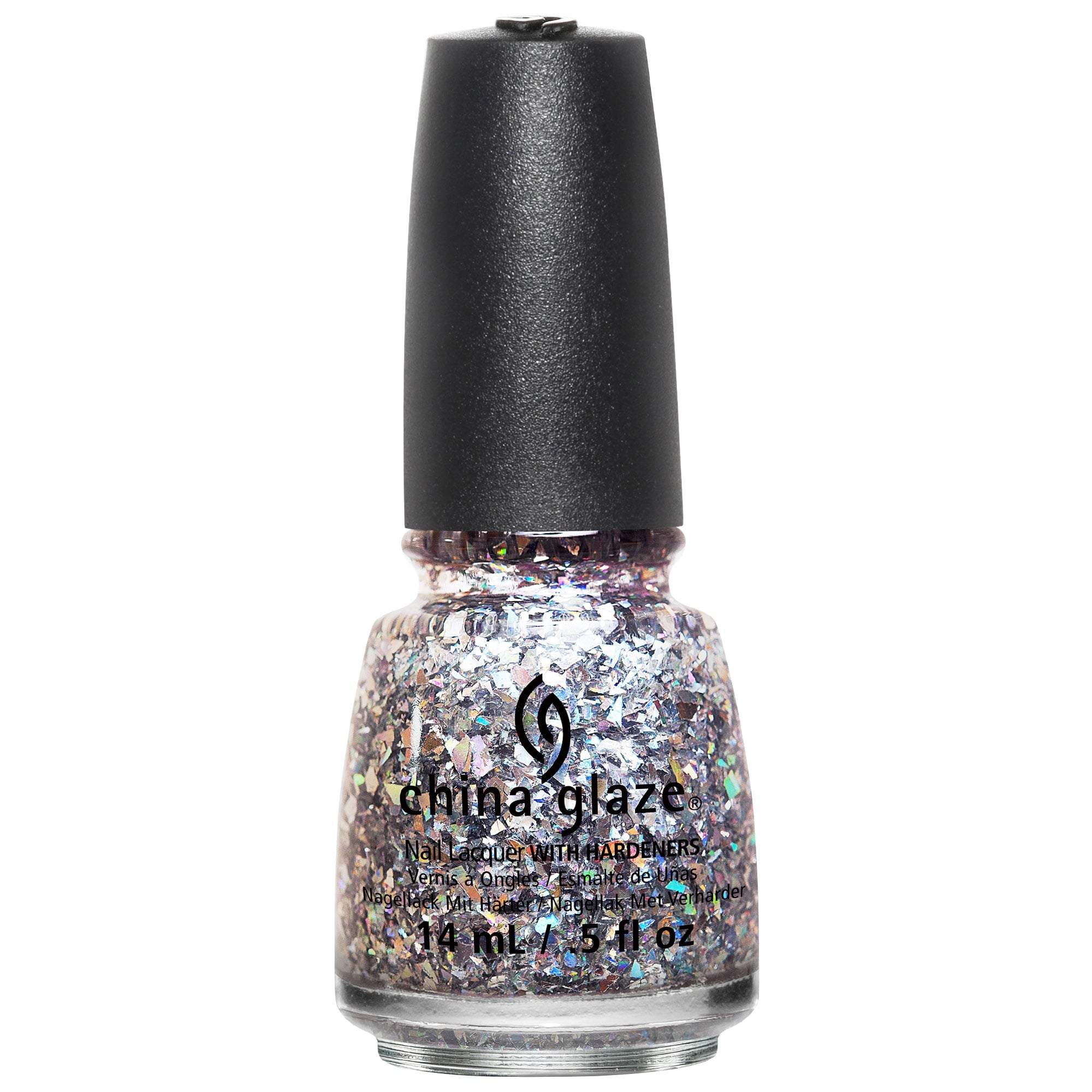 china glaze cheers nail polish holiday 2015 break the ice