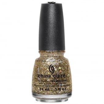 Cheers Nail Polish Christmas Holiday Collection 2015 - Bring On The Bubbly 14mL (82774)