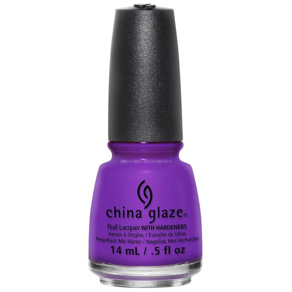 china glaze cheers nail polish holiday 2015 mix and mingle