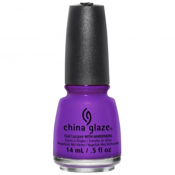 China Glaze Cheers Nail Polish Christmas Holiday Collection 2015 - Mix And Mingle 14mL (82767)