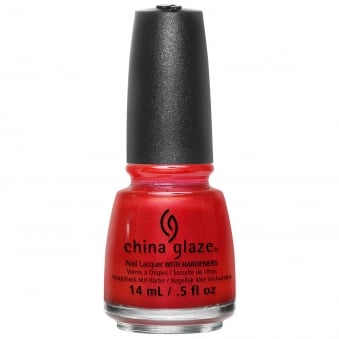 Cheers Nail Polish Christmas Holiday Collection 2015 - Son Of A Nutcracker 14mL (82773)