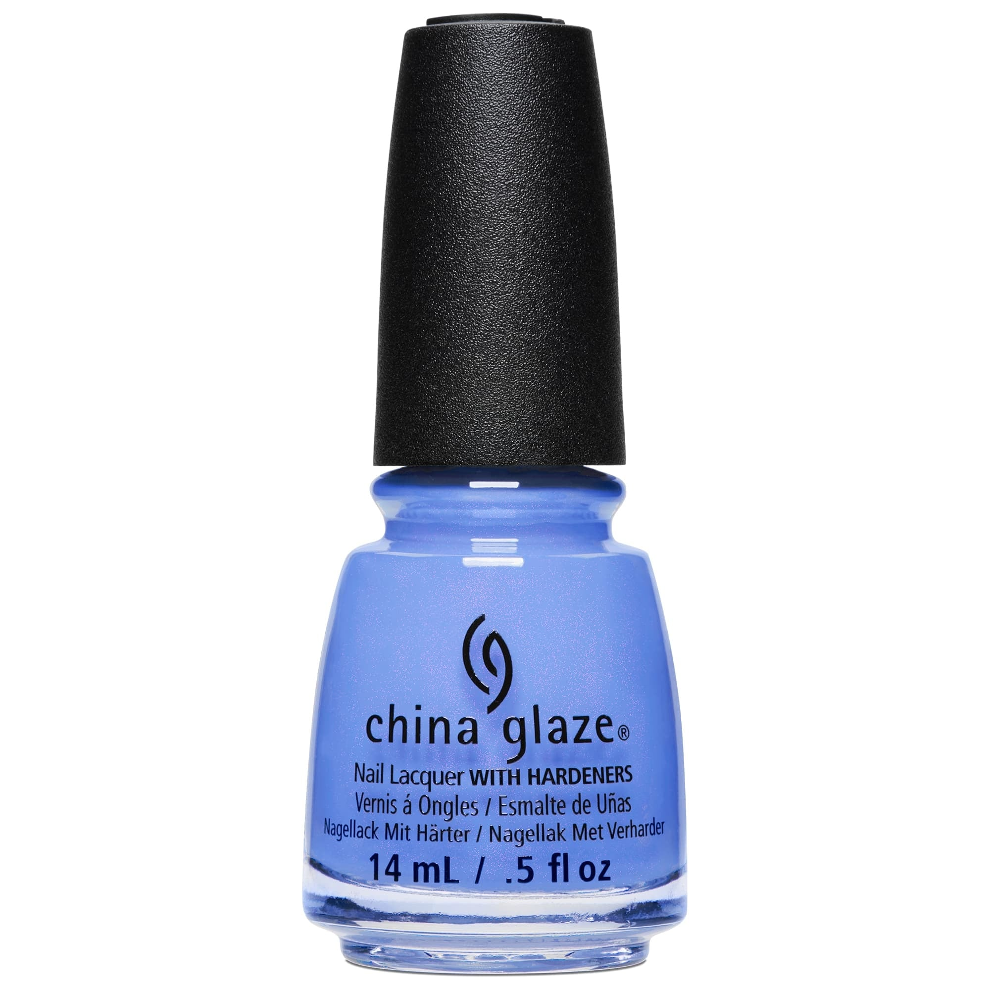 Blue Nail Varnish Uk: China Glaze Chic Physique 2018 Collection