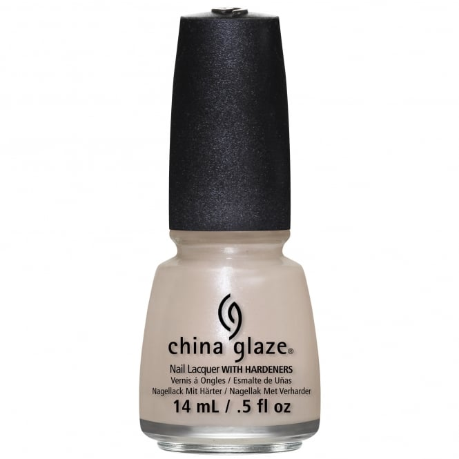 China Glaze City Flourish Nail Polish Collection 2014 - Don't Honk Your Thorn 14ml (81761)