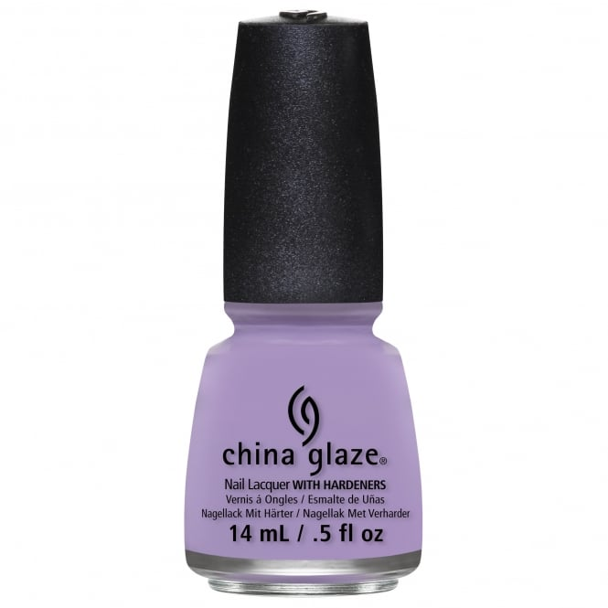 China Glaze City Flourish Nail Polish Collection 2014 - Lotus Begin 14ml (81763)