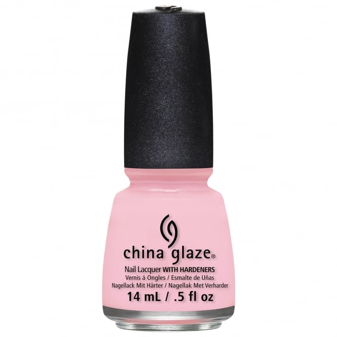 China Glaze City Flourish Nail Polish Collection 2014 - Spring In My Step 14ml (81759)