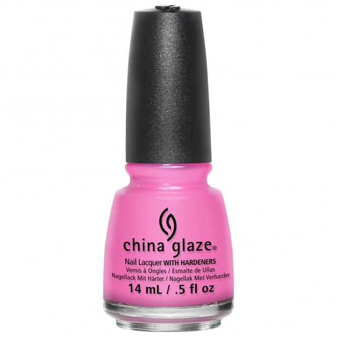 China Glaze Desert Escape Nail Polish Collection 2015 - Don't Mesa With My Heart 14mL (82651)