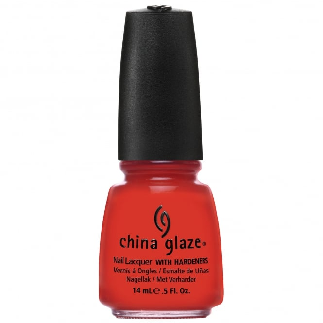 China Glaze ElectroPop Nail Polish Collection 2012 - Make Some Noise 14ml (80740)