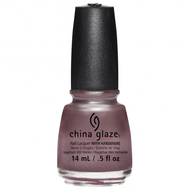 China Glaze House Of Colour 2016 Nail Polish Spring Collection - Chrome Is Where The Heart Is 14mL (83403)