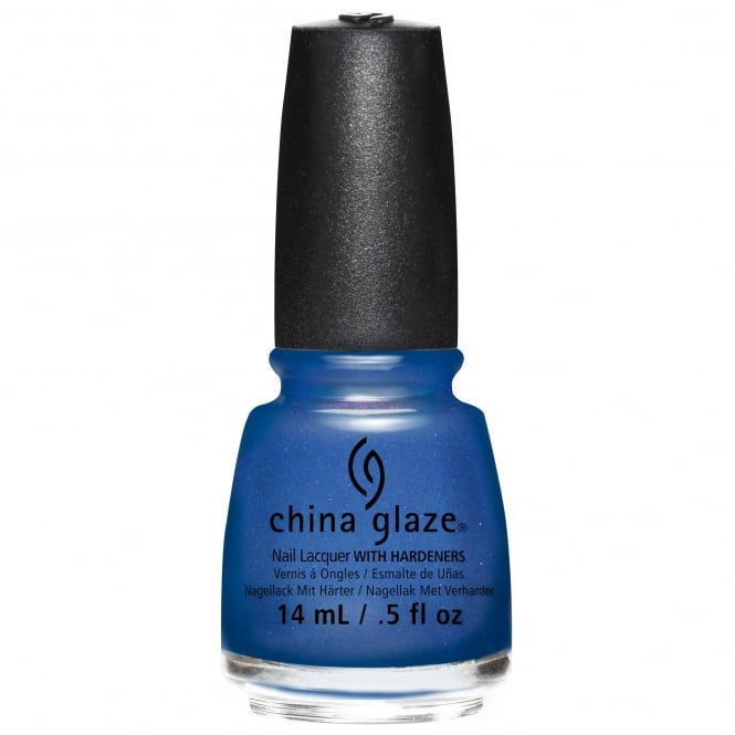 China Glaze House Of Colour 2016 Nail Polish Spring Collection - Come Rain Or Shine 14mL (83412)