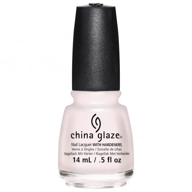 China Glaze House Of Colour 2016 Nail Polish Spring Collection - Lets Chalk About It 14mL (83407)