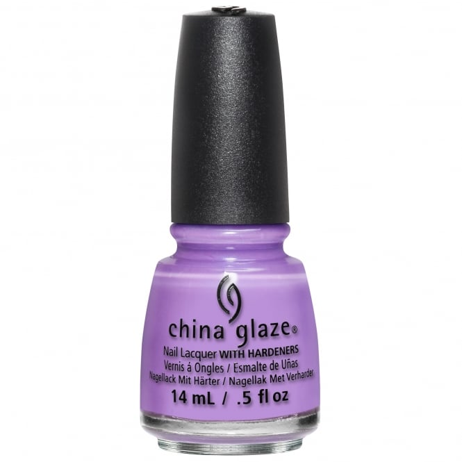 China Glaze Lite Brites 2016 Nail Polish Summer Collection - Lets Jam 14mL (83551)