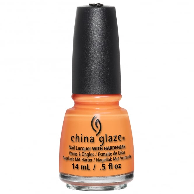 China Glaze Lite Brites 2016 Nail Polish Summer Collection - None Of Your Risky Business 14mL (83546)
