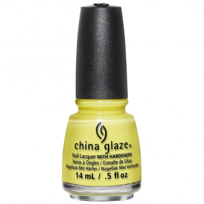 China Glaze Lite Brites 2016 Nail Polish Summer Collection - Whip It Good 14mL (83547)
