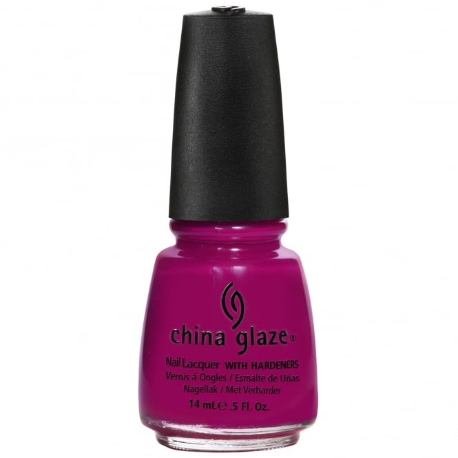China Glaze Metro Nail Polish Collection 2011 - Traffic Jam 14ml (81068)