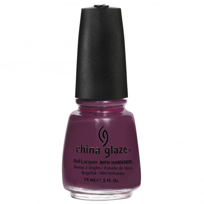 China Glaze Metro Nail Polish Collection 2011 - Urban Night 14ml (81067)
