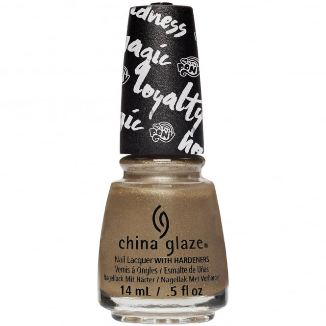 China Glaze My Little Pony 2017 Nail Polish Collection - Best Ponies Forever (83997) 14ml
