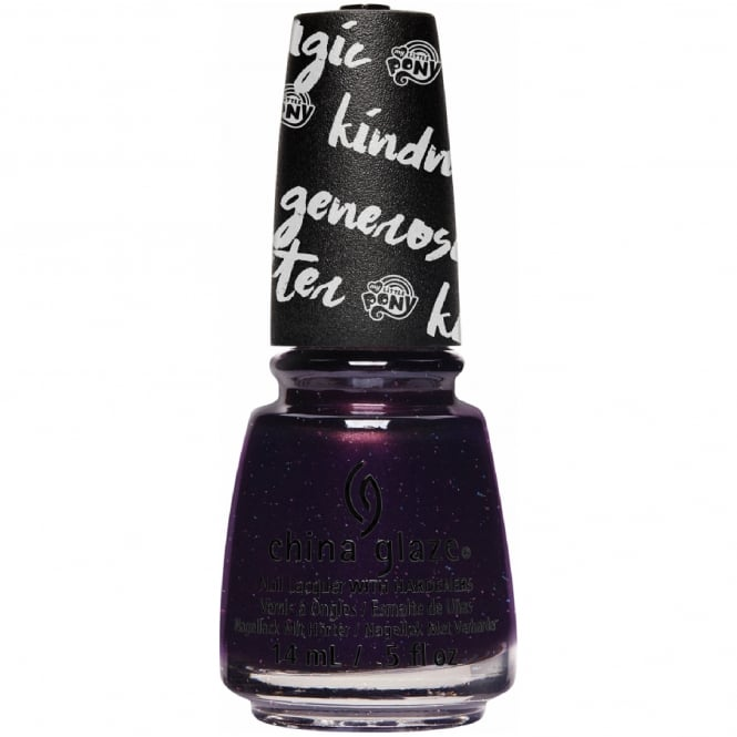 China Glaze My Little Pony 2017 Nail Polish Collection - Songbird Serenade (83996) 14ml