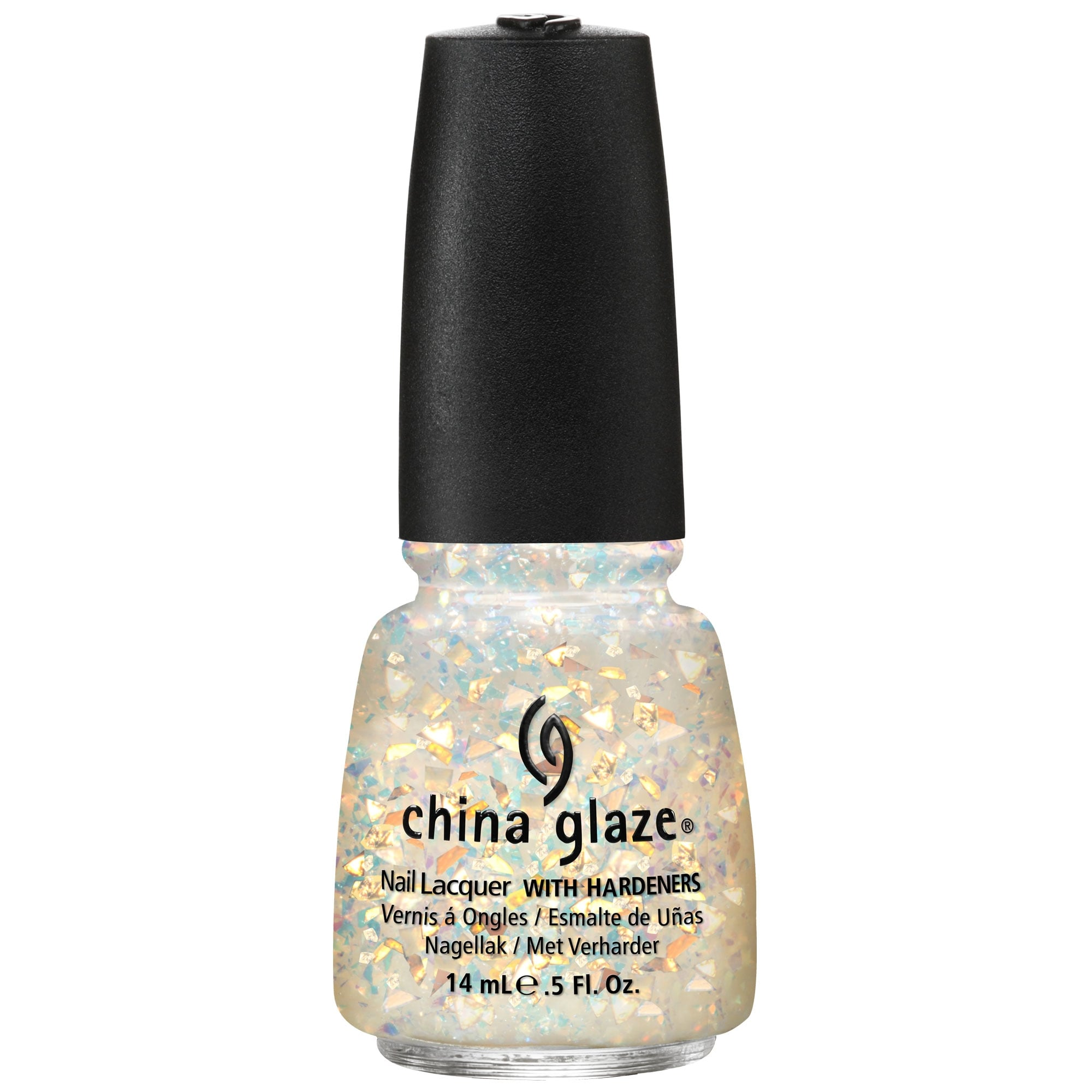 China Glaze Capitol Colours Hunger Games Nail Lacquer Luxe And Lush