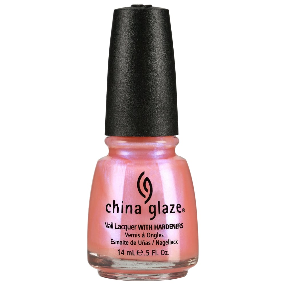 Nails › Nail Polish › China Glaze › China Glaze Nail Polish ...