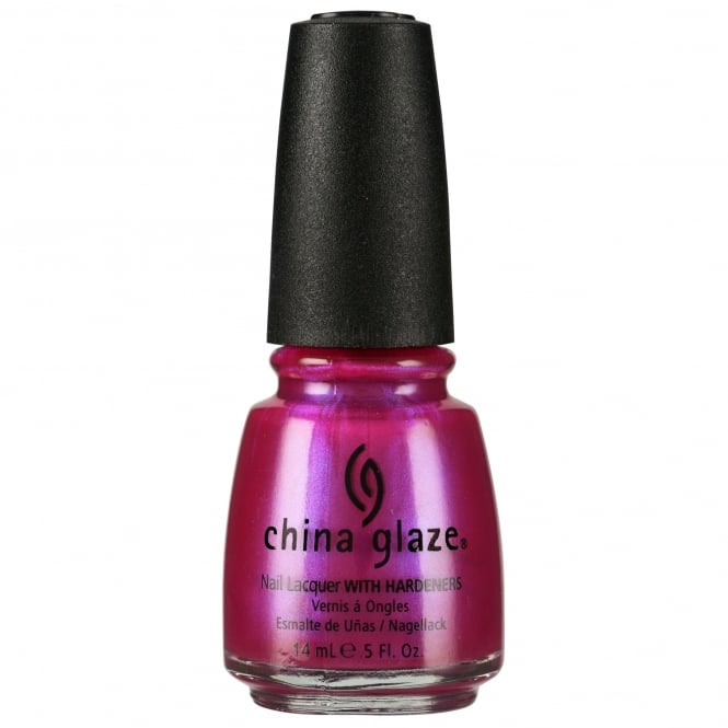 China Glaze Nail Polish - Caribbean Temptation 14ml (70542)