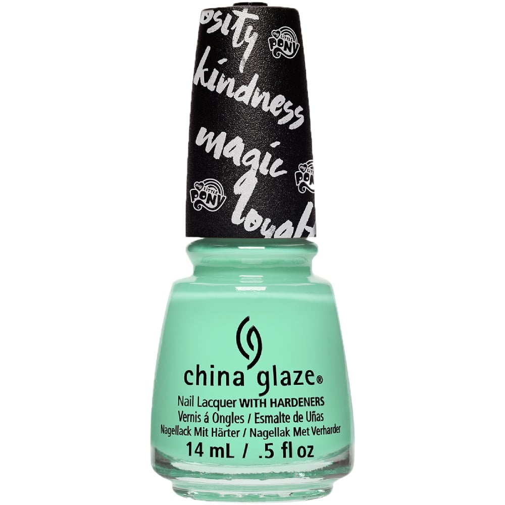 China Glaze My Little Pony 2017 - Cutie Mark™ The Spot (83987) 14ml