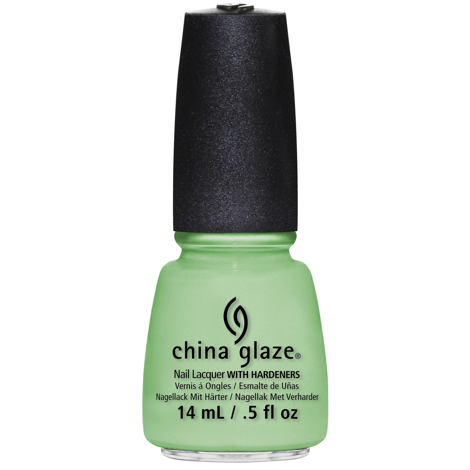 China Glaze On The Shore Collection - Highlight Of My Summer