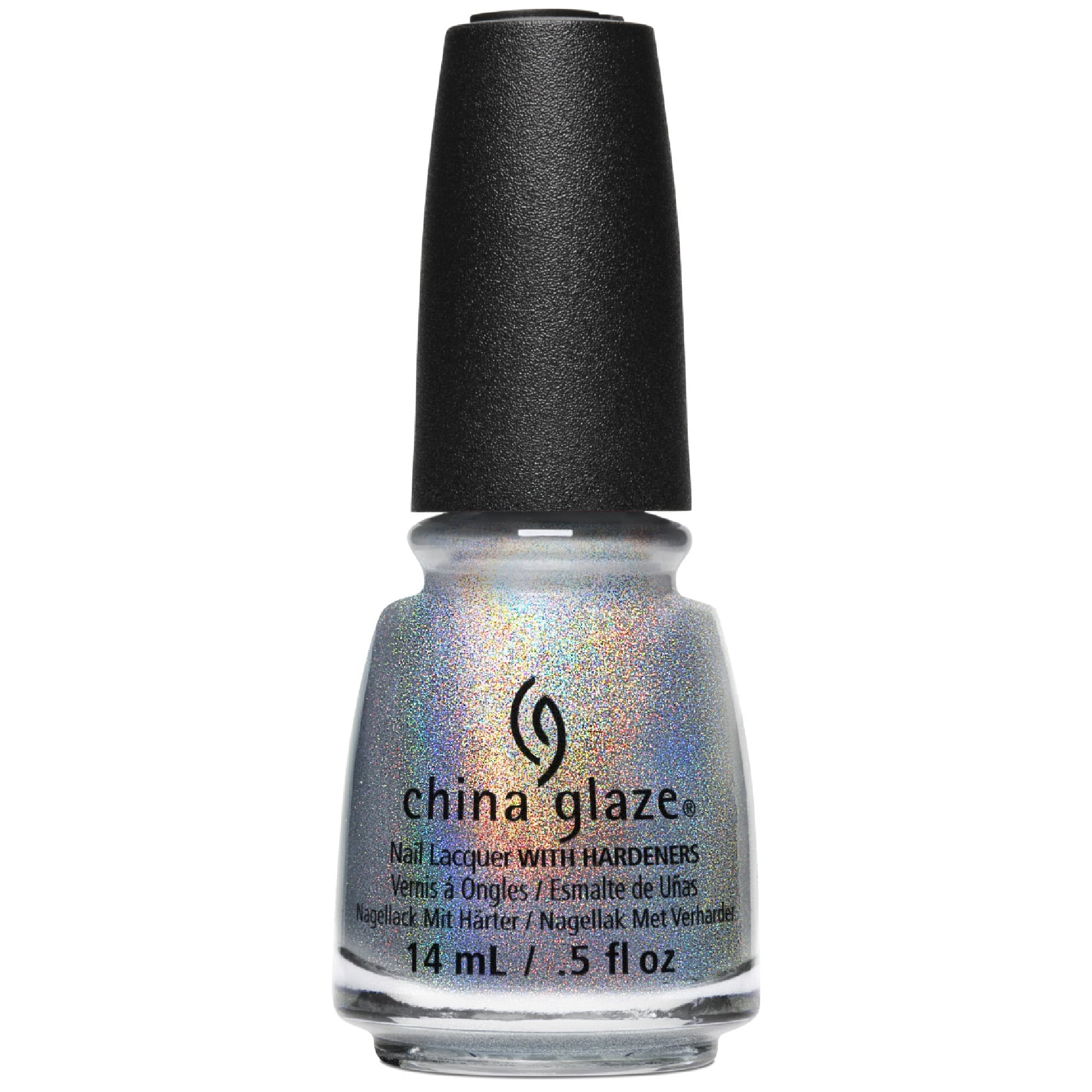 China Glaze Paradise Collection