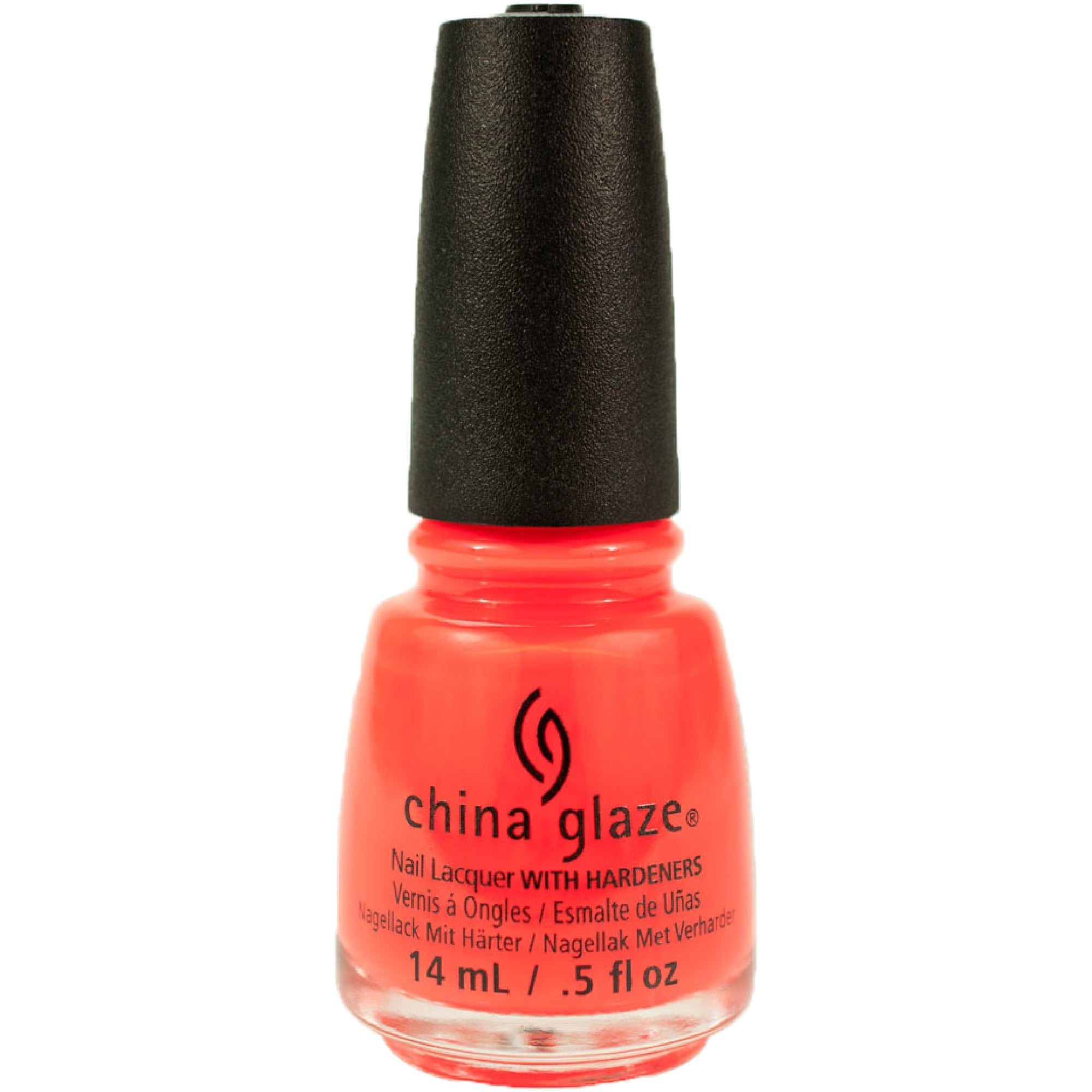 China Glaze Poolside Nail Polish Collection 2010 - Pool Party 14ml