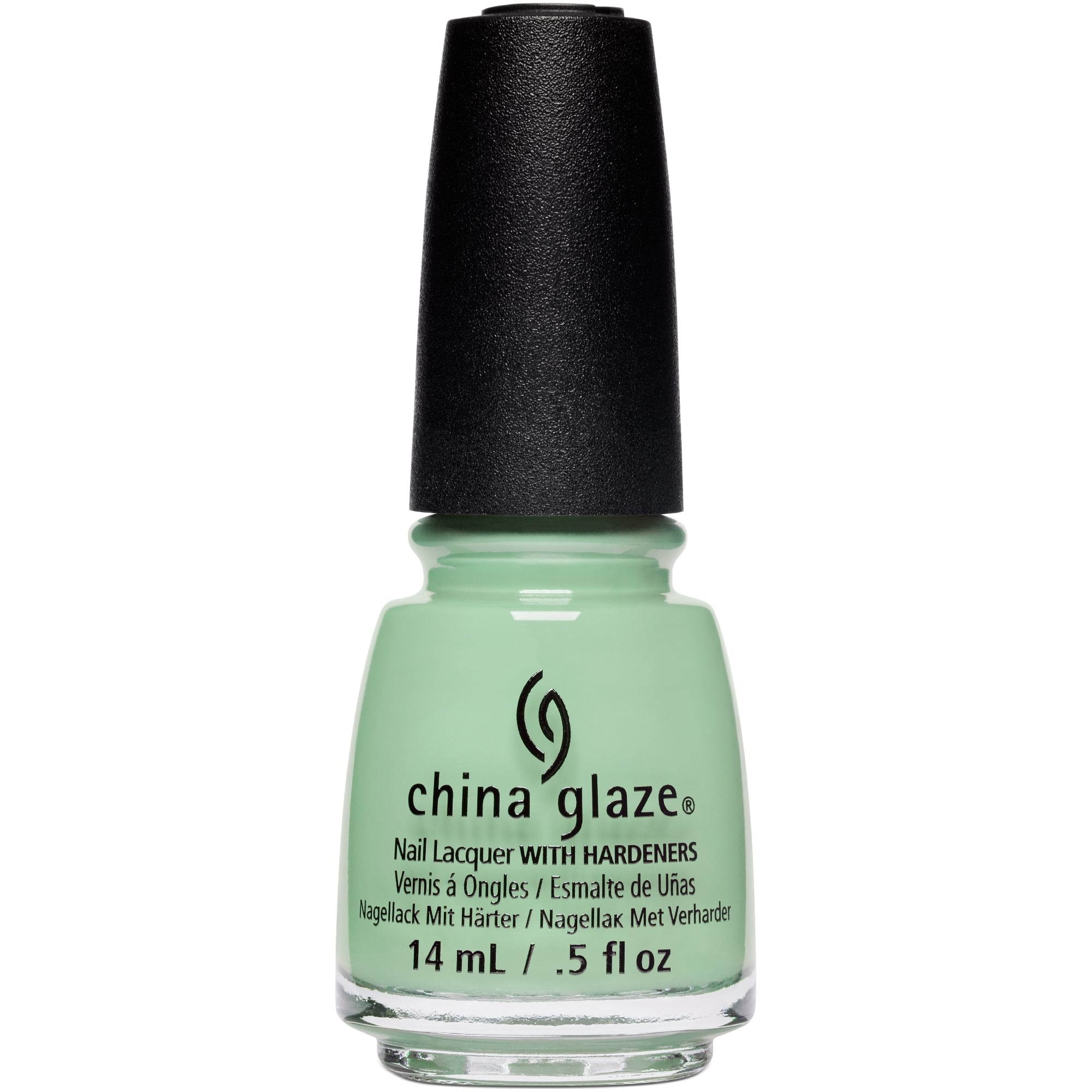 China Glaze Pastels Collection 2017 - Spring Jungle (83980) 14ml