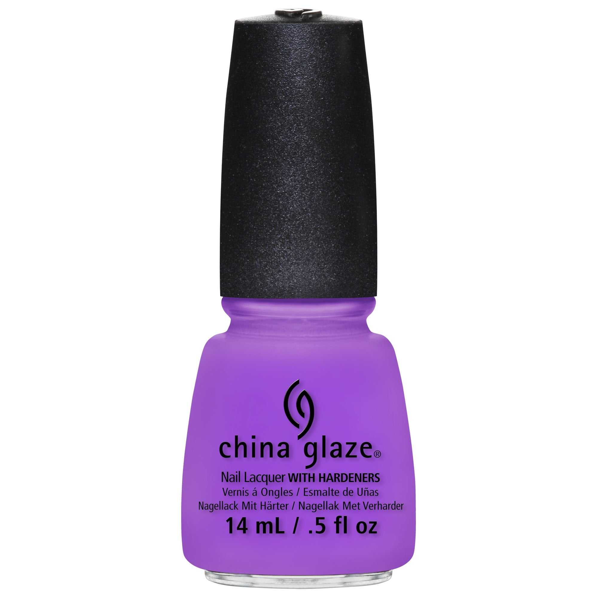China Glaze On The Shore Collection