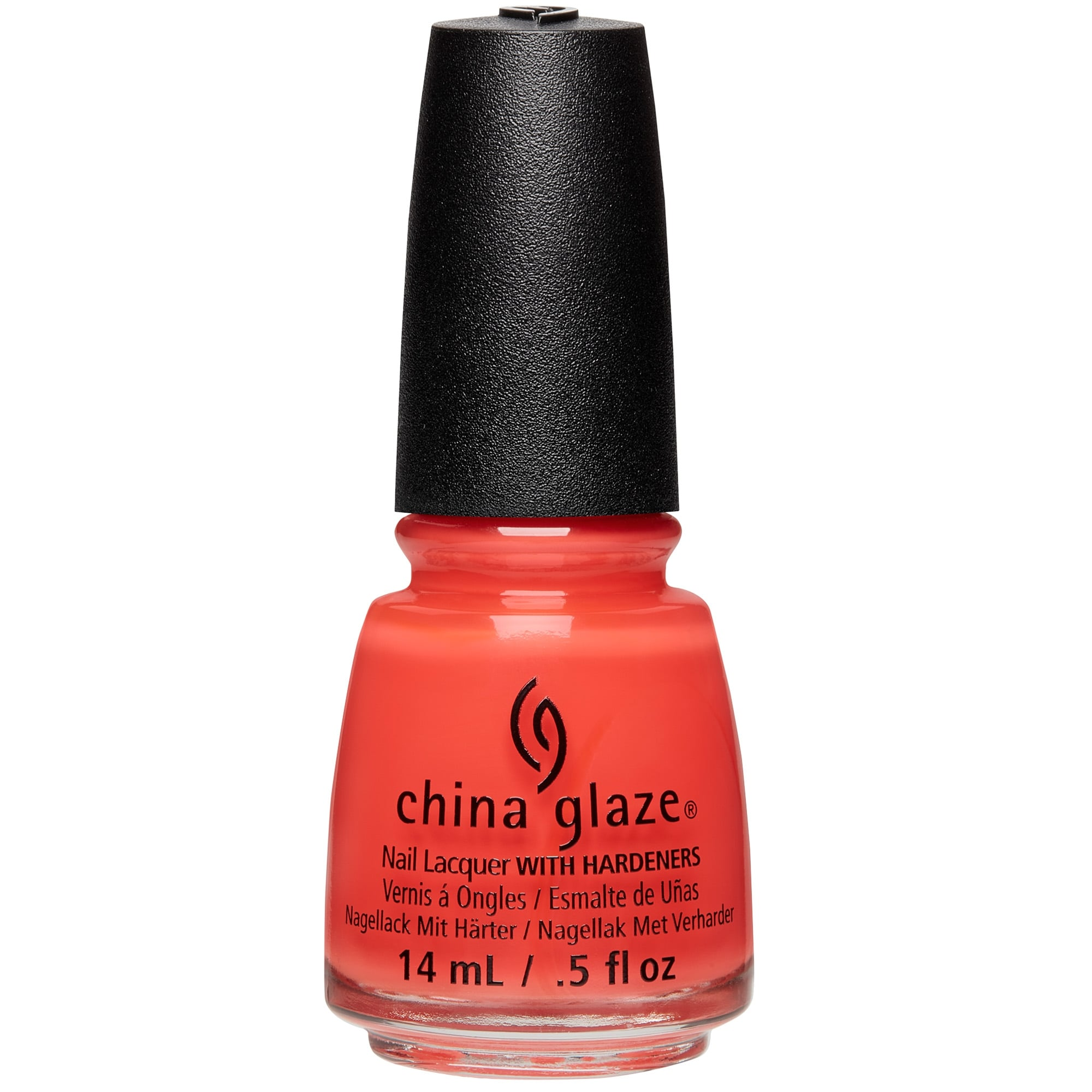 China Glaze Seas And Greetings Nail Polish 2016 Tis The Sea Sun