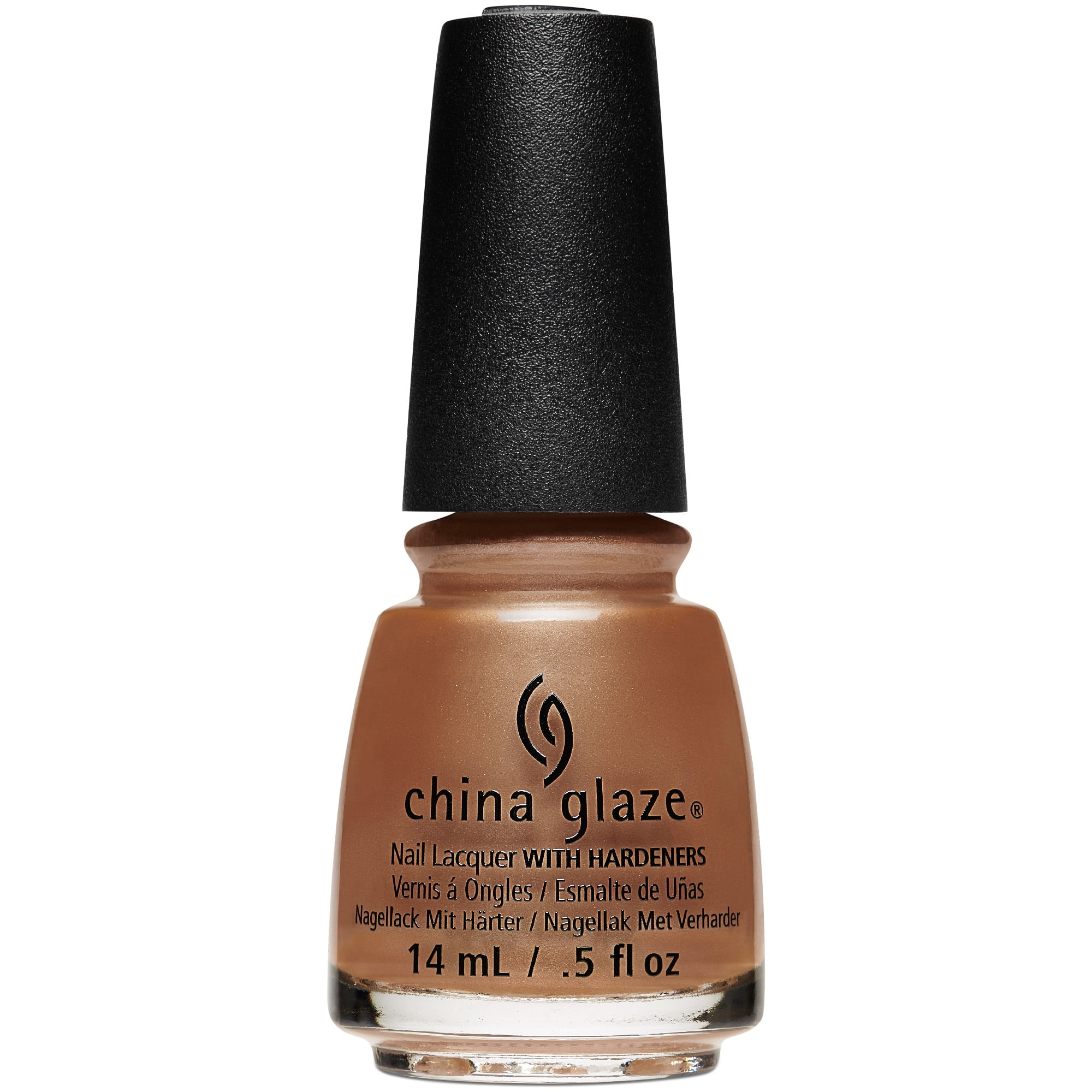 China Glaze The Glam Finale 2017 - Toast It Up! (84109) 14ml