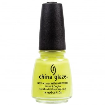 Nail Polish - Electric Pineapple 14ml (80706)