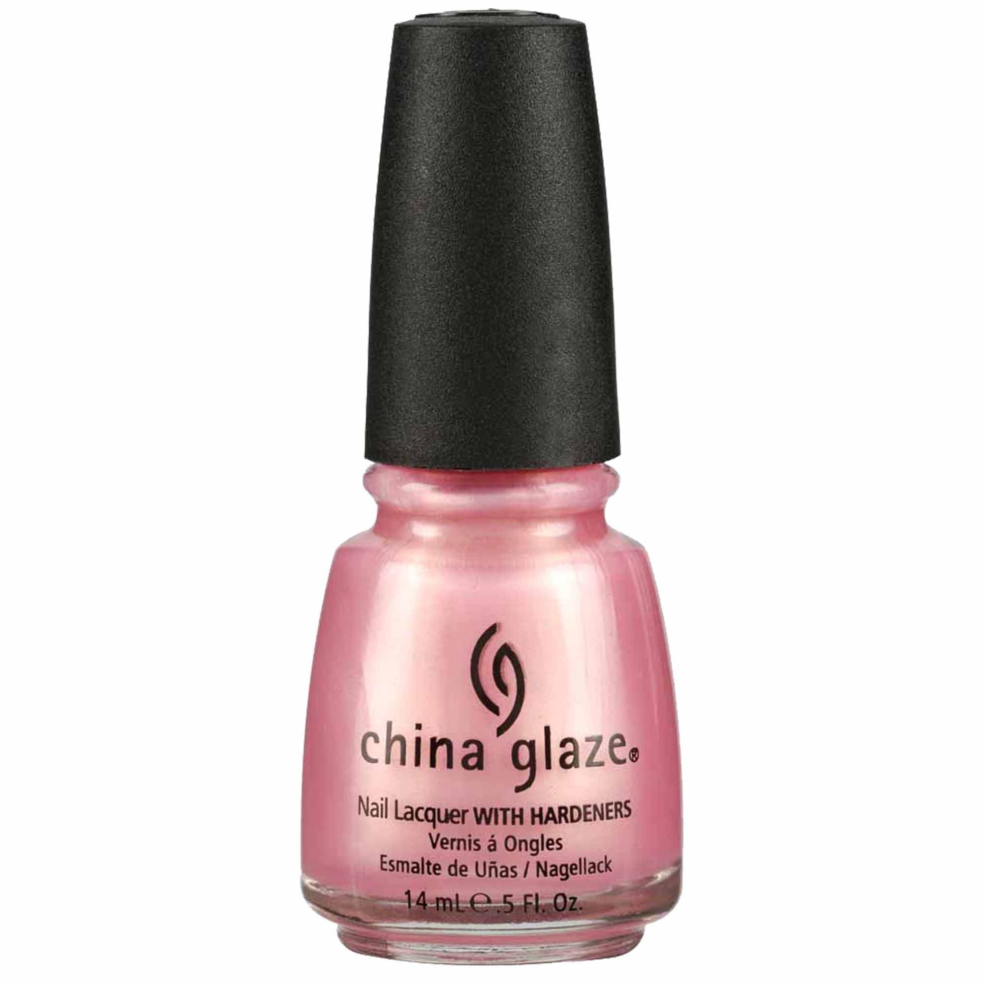 Modern China Glaze Nail Polish Ingredients Embellishment - Nail Art ...