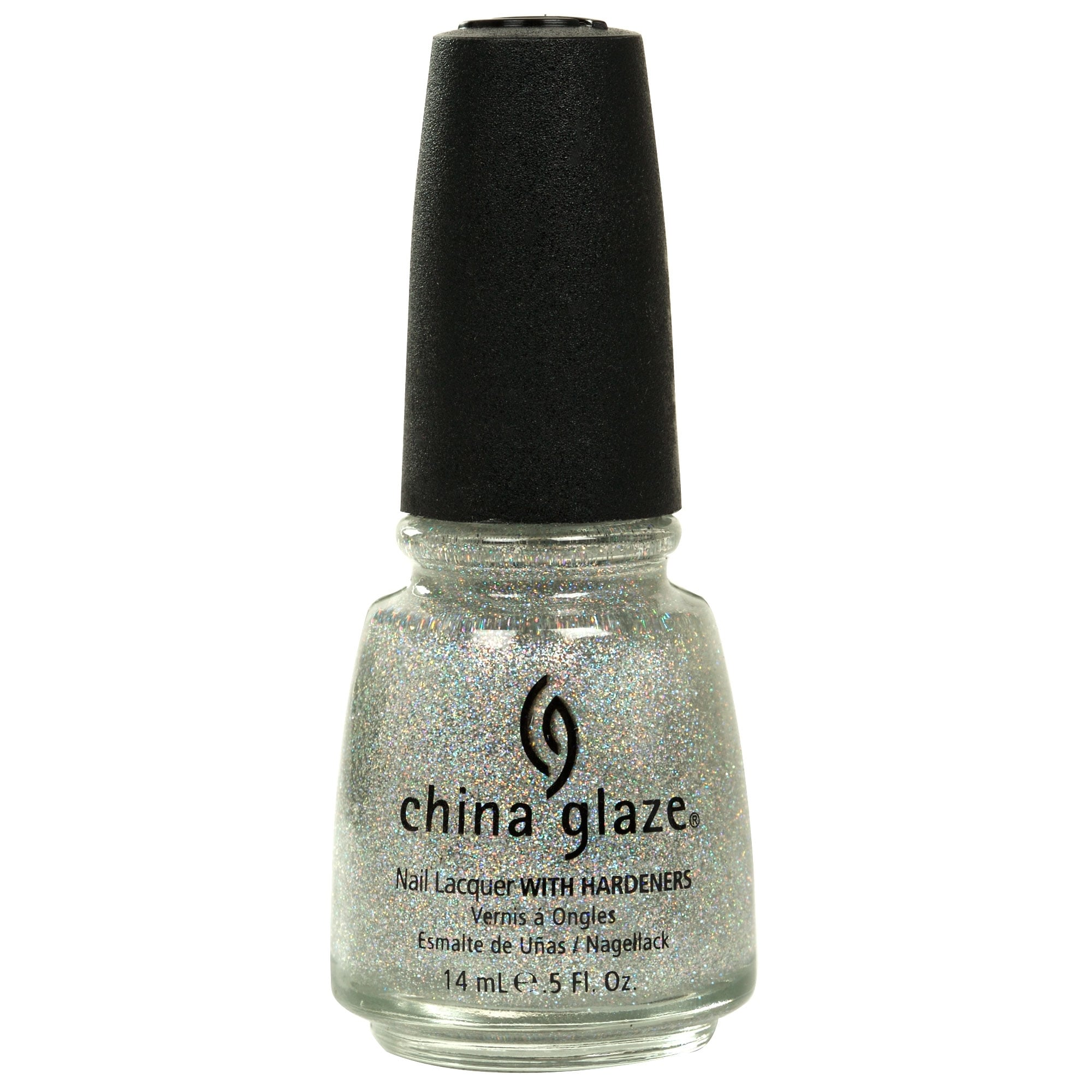Silver Nail Polish in OPI, Jessica, China Glaze, Essie & Cnd Vinylux