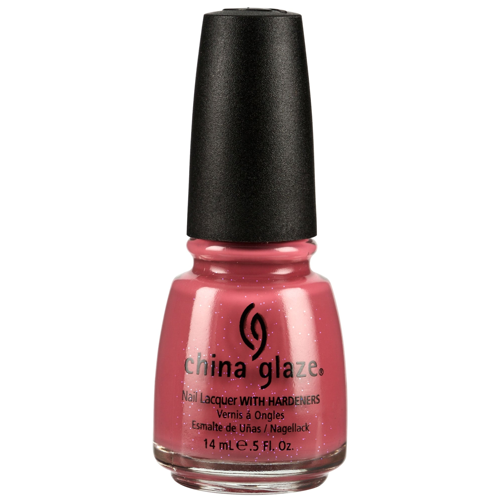 China Glaze Nail Polish Fifth Avenue 14ml 70312