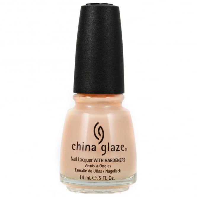 China Glaze Nail Polish - Heaven 14ml (70390)