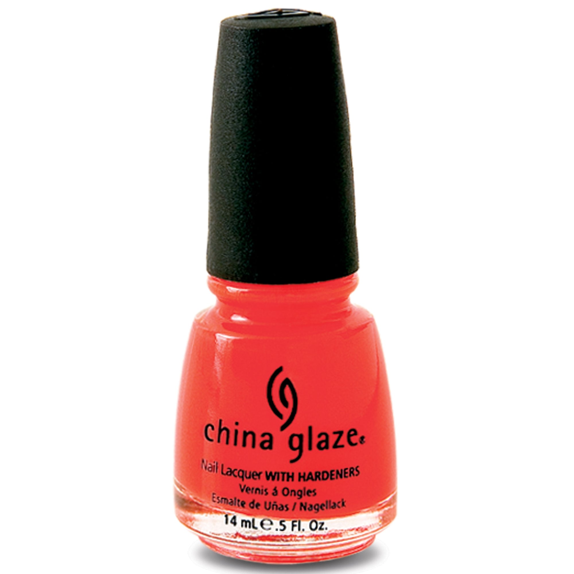 China Glaze Nail Polish - Japanese Koi 14ml