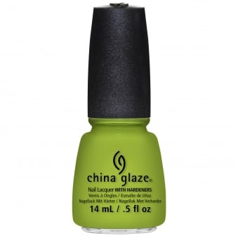 Nail Polish Lacquer - Cirque Du Soleil 'Worlds Away' Collection - Def Defying 14ml (81123)