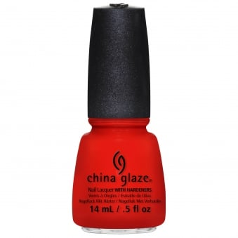 Nail Polish Lacquer - Cirque Du Soleil 'Worlds Away' Collection - Igniting Love 14ml (81129)