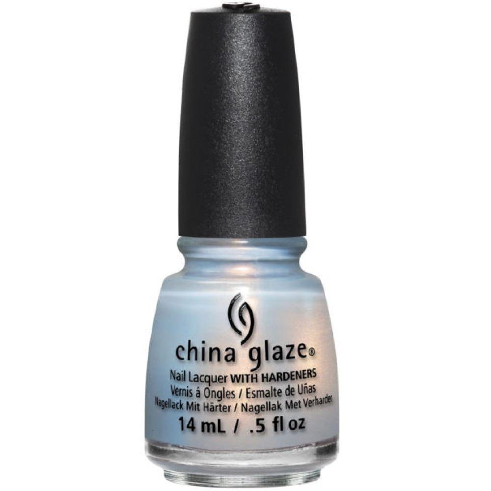 China Glaze Nail Polish - Pearl Jammin\' (83620) 14ml