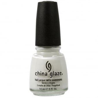 Nail Polish - White On White 14ml (70255)
