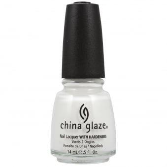 Nail Polish - White Out 14ml (70276)