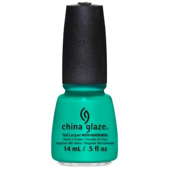 Neon On The Shore Sunsational Nail Polish Collection - Keepin It Teal 14ml (81324)