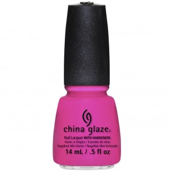 Neon On The Shore Sunsational Nail Polish Collection - You Drive Me Coconuts 14ml (81327)