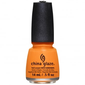 Off Shore Nail Polish Collection 2014 - Stoked To Be Soaked 14ml (81785)