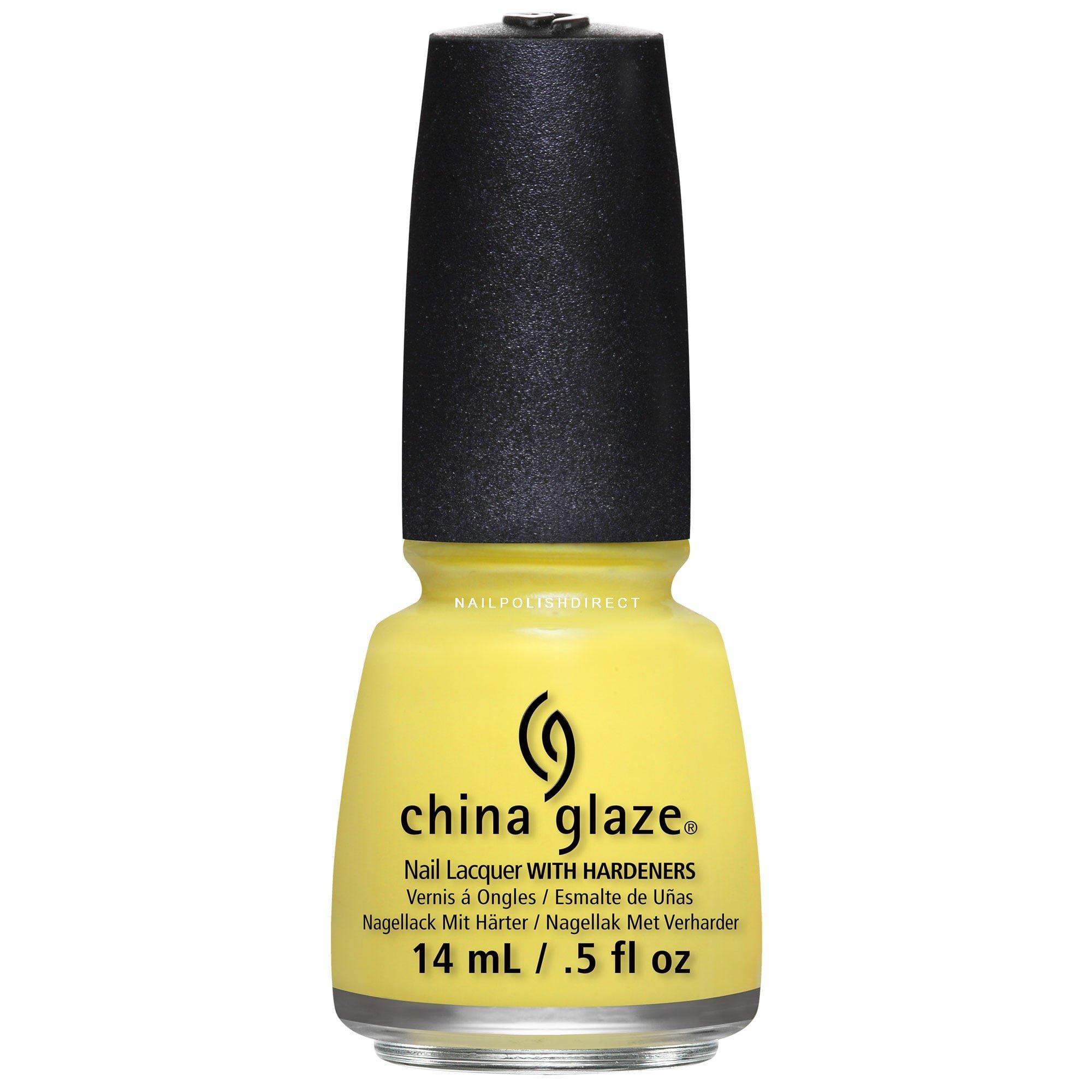 how to take nail polish off skin