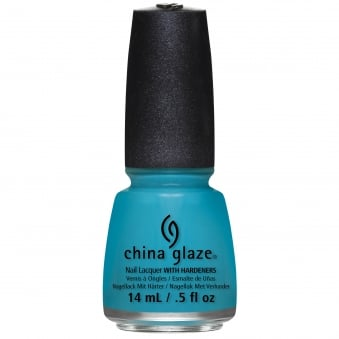 Off Shore Nail Polish Collection 2014 - Wait N Sea 14ml (81790)