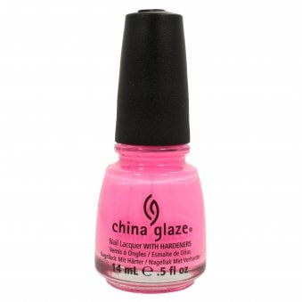 On The Shore Sunsational Nail Polish Collection - Bottoms Up 14ml (81321)