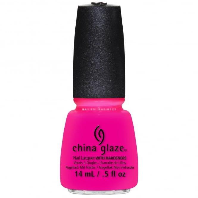 China Glaze Nail Polish In Bulk: China Glaze On The Shore Collection